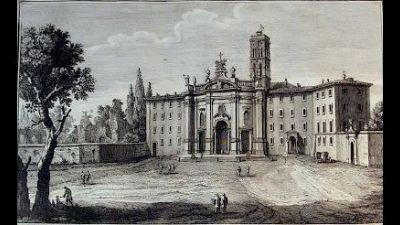 Visite guidate - Santa Croce in Gerusalemme, Palazzo del Sessorio e Anfiteatro Castrense