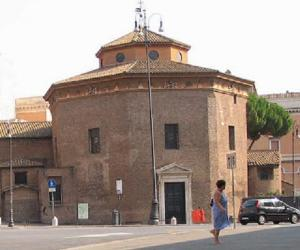 Visite guidate: Il Battistero, la Basilica di San Giovanni in Laterano e il Giro delle 7 Chiese