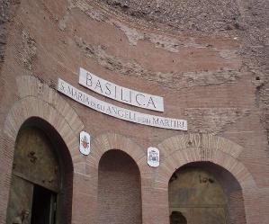 Visite guidate - Santa Maria degli Angeli