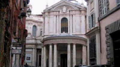 Visite guidate - Le Sibille di Raffaello in Santa Maria della Pace e il Chiostro del Bramante