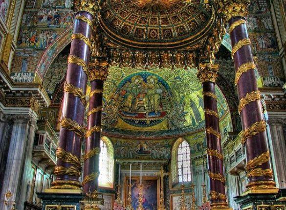 Visite guidate - I Percorsi del Mosaico
