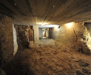 Un'area archeologica di grande interesse (I secolo a.C. - VIII secolo d.C.) - Apertura straordinaria
