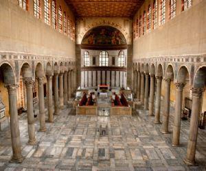 Visite guidate: Basilica di Santa Sabina - Apertura Straordinaria