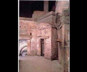 Visite guidate - Le catacombe e la basilica di San Sebastiano sull'Appia Antica e il Giro delle 7 Chiese
