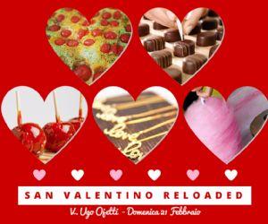 San Valentino non lascia, ma raddoppia!