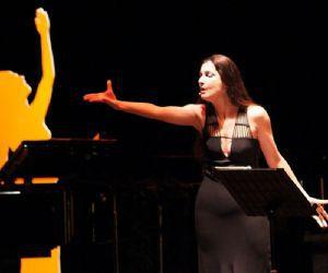 Concerti: Avec Le Temps Dalida