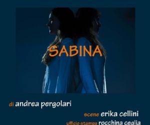 Uno spettacolo che ricorda la vita ed opere di Sabina Spielrein