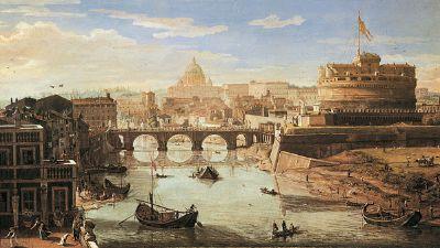 Visite guidate - Il sacco di Roma