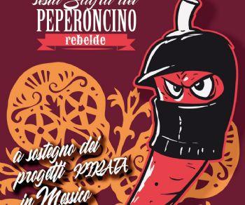 Serate - Sesta Sagra del peperoncino rebelde