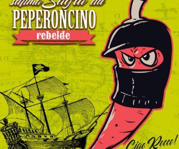 Sagre e degustazioni: Settima Sagra Del PEPERONCINO Ribelle
