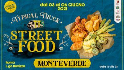 Sagre e degustazioni - Street Food a Monteverde