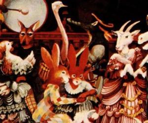 Bambini e famiglie - Il Carnevale degli Animali