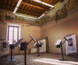 Caravaggio, Raffaello, Correggio in un'esperienza tattile