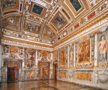 Visite guidate - Dalla Roma imperiale alla Roma papale: Castel Sant'Angelo