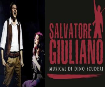 Spettacoli - Salvatore Giuliano, il musical