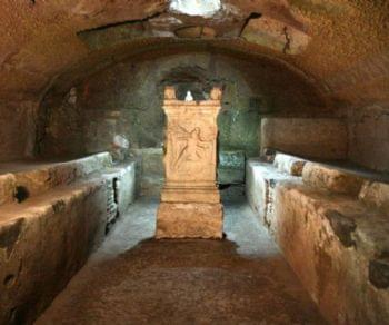 Visite guidate - I sotterranei di San Clemente