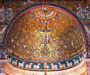 Visite guidate: La Basilica di San Clemente