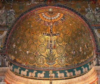 Visite guidate - La Basilica di San Clemente e i suoi sotterranei