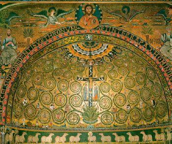 Visite guidate: I tesori di San Clemente: dall'arbor vitae al culto mitraico