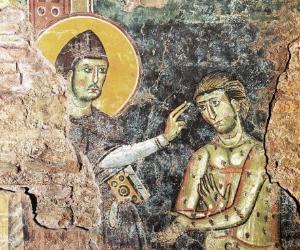 Visite guidate - La basilica di San Crisogono a Trastevere e i suoi sotterranei