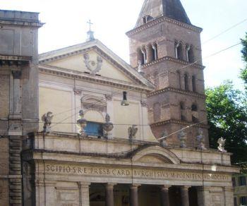 Visite guidate - La basilica sotterranea di San Crisogono a Trastevere