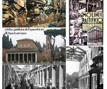 Locandina evento: San Lorenzo: non solo movida ma tanta storia e sorprese