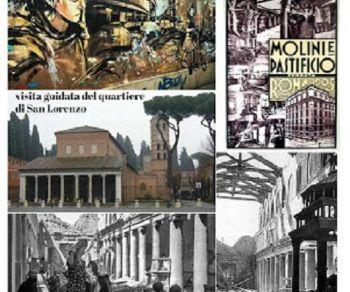 Visite guidate - San Lorenzo: non solo movida ma tanta storia e sorprese