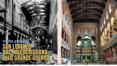 Visite guidate - Il quartiere e la basilica di San Lorenzo