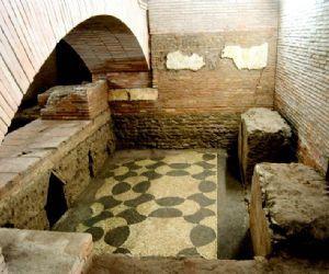 Visite guidate - Roma sotterranea