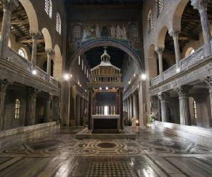 Visite guidate: Basilica di San Lorenzo fuori le mura