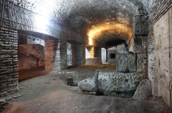 Bambini e famiglie: I sotterranei di San Nicola in Carcere raccontati ai bambini