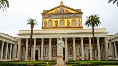 Visite guidate - Basilica di San Paolo e necropoli Ostiense
