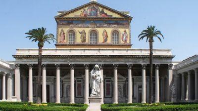 Visite guidate - La Basilica di San Paolo fuori le Mura