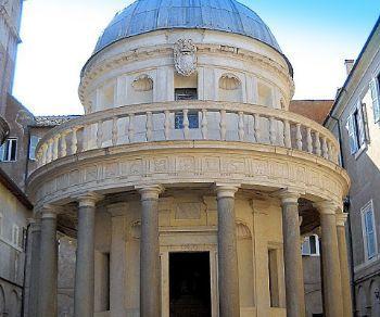 Visite guidate - San Pietro in Montorio