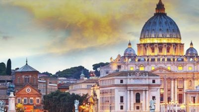 Visite guidate - La Basilica di San Pietro