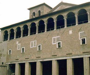 Visite guidate - Roma Medievale