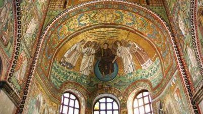 Visite guidate - La Basilica di San Vitale: il trionfo dell'Arte Bizantina in Italia