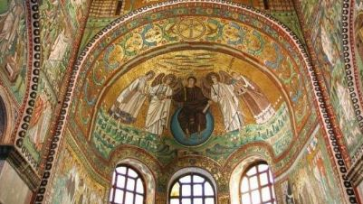 Visite guidate - L'incanto di San Vitale a Ravenna