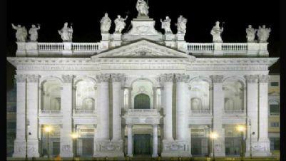 Visite guidate: San Giovanni in Laterano