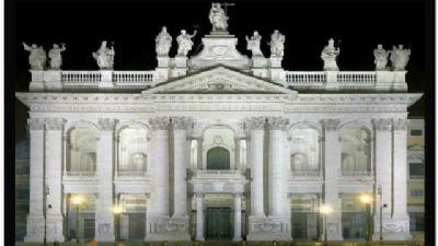 Visite guidate - San Giovanni in Laterano e Sancta Sanctorum