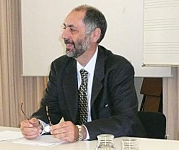 Conferenza - concerto del Prof. Giorgio Sanguinetti