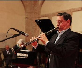 Locali: I Grandi Clarinetti Per Gianni Sanjust