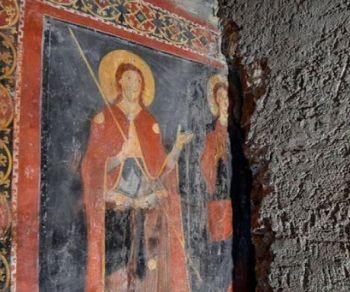 Visite guidate: La leggenda di Sant'Alessio