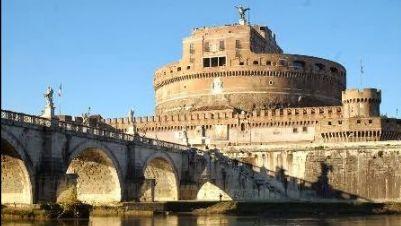 Visite guidate: Castel Sant'Angelo