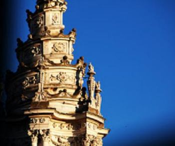 Visite guidate - Sant'Ivo alla Sapienza