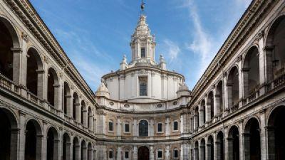 Visite guidate - Borromini architetto geniale