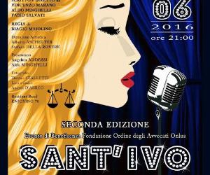 Spettacoli: Sant'Ivo