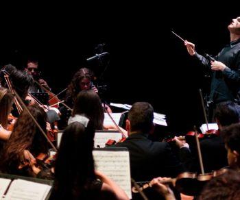 Concerti - Invito all'opera: da Mozart a Bizet