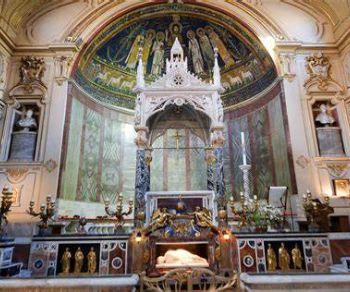 Visite guidate: Le meraviglie dell'Arte Medievale a Santa Cecilia in Trastevere