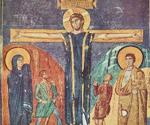 Visite guidate - Santa Maria antiqua al Foro romano